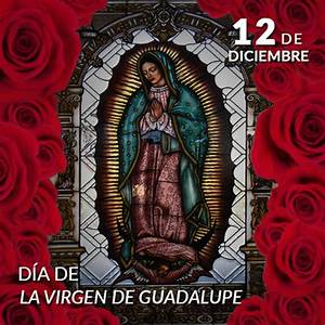 Oraciones a la Virgen de Guadalupe - Pagina Oficial