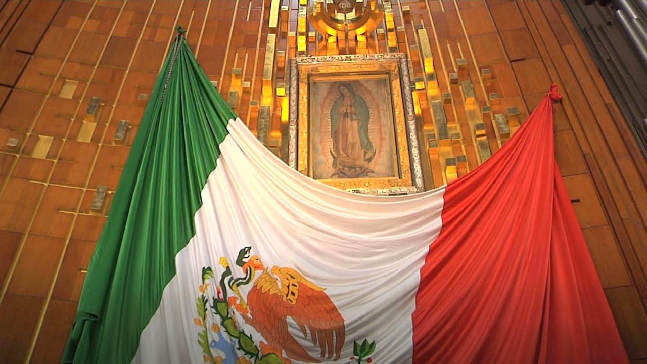 Frases De La Virgen De Guadalupe 2019