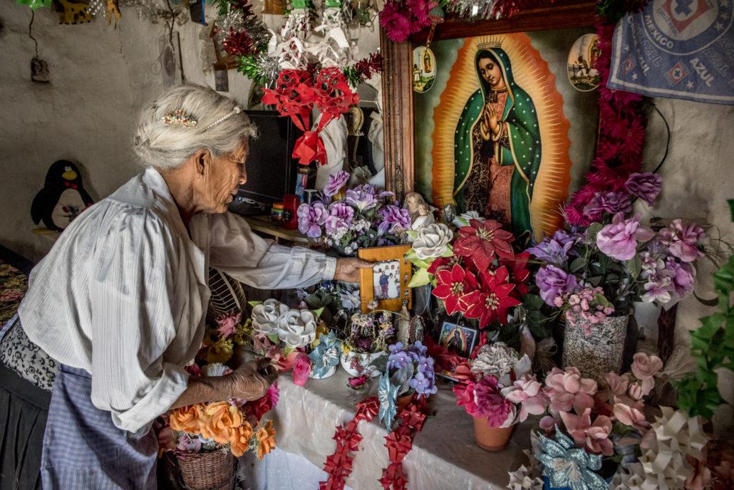fotos de la virgen de guadalupe