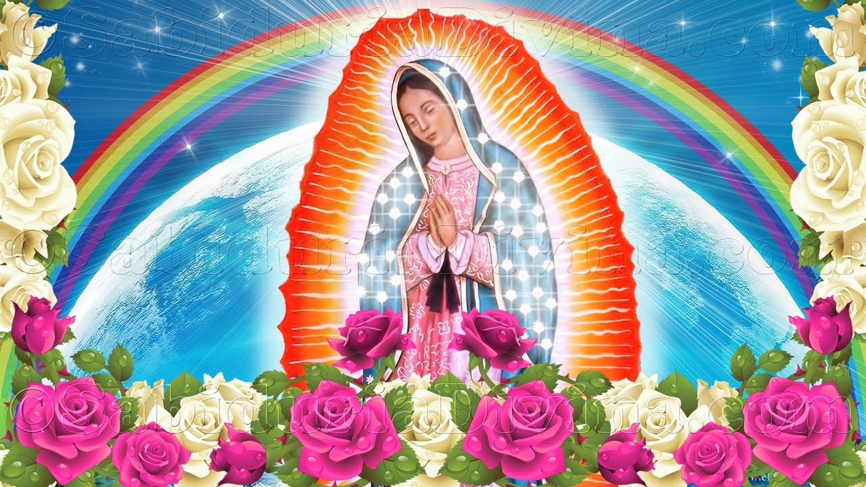 Imagenes de la virgen de guadalupe